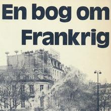 <i>En bog om Frankrig</i> book cover