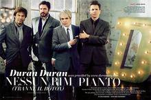 Italian <cite>Vanity Fair</cite> (2011)