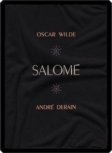 <cite>Salome</cite>, London & Paris: The Limited Editions Club