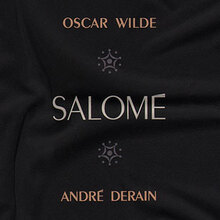 """Salome"", London & Paris: The Limited Editions Club"