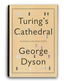 """""""Turing's Cathedral"""""""