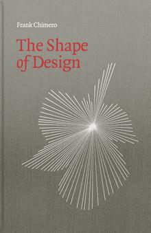 <cite>The Shape of Design</cite> book