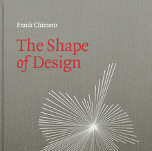 <cite>The Shape of Design</cite> book