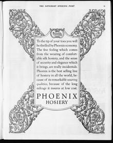 Phoenix Hosiery