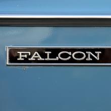 Ford Falcon 500