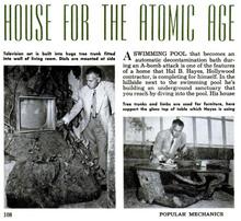 <i>Popular Mechanics</i>, Aug. 1953