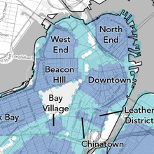 Bostonography: Crowdsourced neighborhood boundries