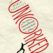 <i>Uncorked</i> book cover
