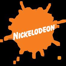 Nickelodeon Logo (1984–2005)