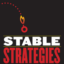 <cite>Stable Strategies and others</cite> by Eileen Gunn