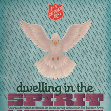 Dwelling In The Spirit Conference