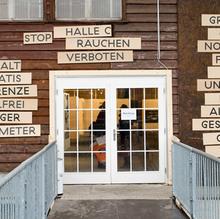 Kunstszene Zürich