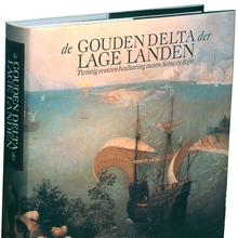 de Gouden Delta der Lage Landen