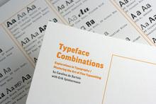 Explorations in Typography