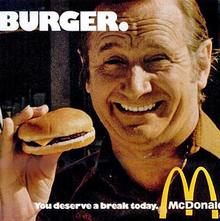 McDonald's Ads (1971)