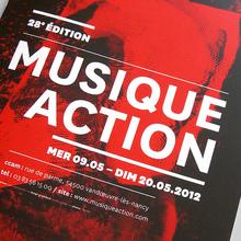 Musique Action Festival