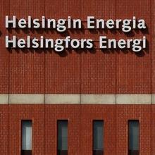 Helsingin Energia / Helsingfors Energi