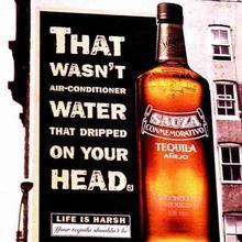 Sauza Tequila