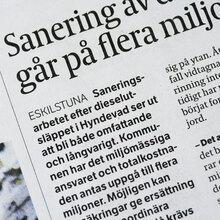 <i>Eskilstuna-Kuriren</i>