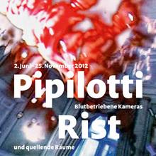 <cite>Pipilotti Rist</cite> at Kunstmuseum St.Gallen