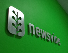 Newsvine Logo