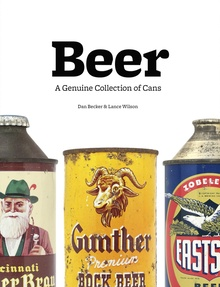 Beer: A Genuine Collection of Cans