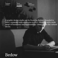 Bedow