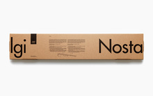 Nostalgi Rack Packaging