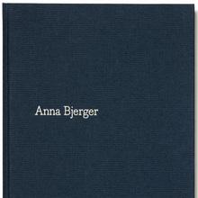 <cite>Anna Berger: Paintings</cite>