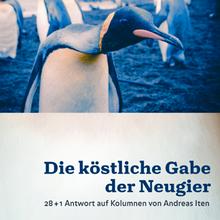 <cite>Die köstliche Gabe der Neugier</cite> Book