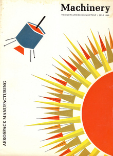 <i>Machinery: The Metalworking Monthly</i> (1965–1966)