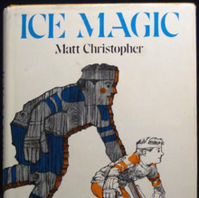 Ice Magic