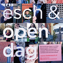 Stad & Esch Open Dag