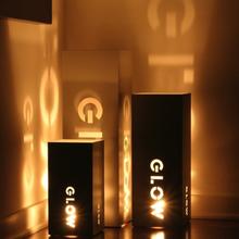 Epigram lantern and accessories