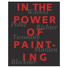 In the Power of Painting