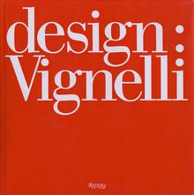 <cite>Design: Vignelli</cite>