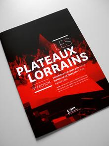 Les Plateaux Lorrains