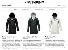 Stutterheim.se 2012