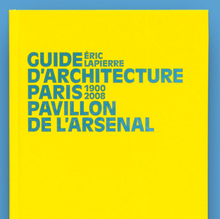 Guide d'architecture Paris