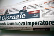 <i>il Giornale</i>