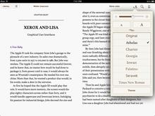 Apple iBooks 1.5