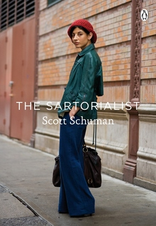 <cite>The Sartorialist</cite> book