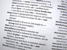 The University of Chicago Spanish–English Dictionary, Sixth Edition