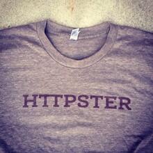 HTTPSTER Shirt