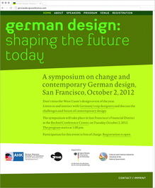 German Design Conference