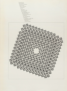<cite>Typographische Monatsblätter</cite> 1969 issues