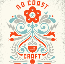 No Coast Craft-o-rama 2009