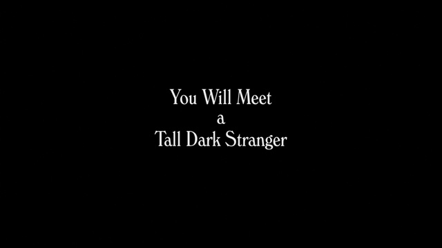 You Will Meet a Talk Dar Stranger.jpg