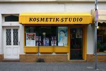 Kosmetik-Studio