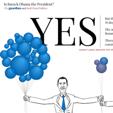 Is Barack Obama the President?